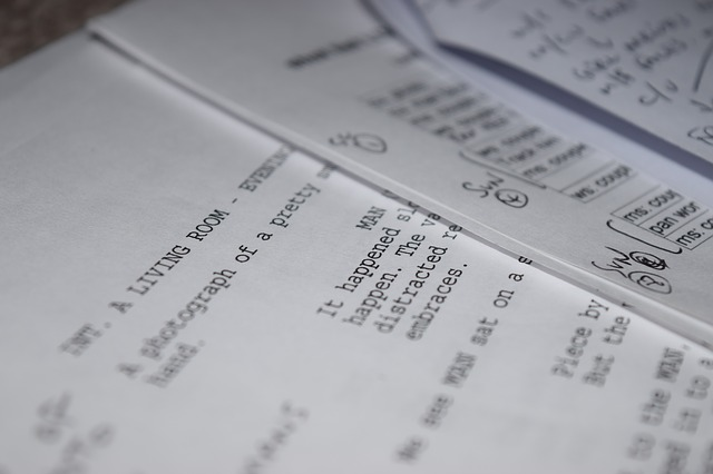 Script