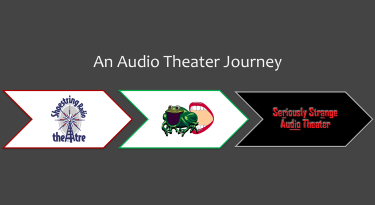 An Audio Theater Journey