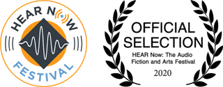 Official Selection of the 2020 HEAR Now Festival